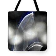 ''light And Blue Disc No.84'', Mon--14sep2015 Tote Bag
