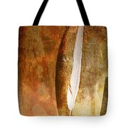Light As A Fleather Tote Bag