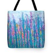 Light Breeze Tote Bag