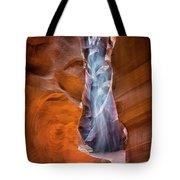 Light Ghost Tote Bag