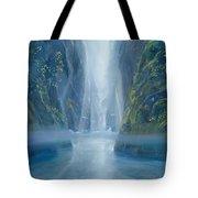 Light Idea Tote Bag