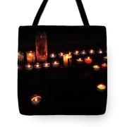Light In Dark Tote Bag