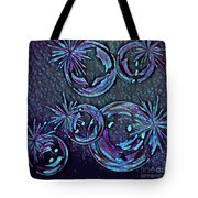 Light In The Dark  Tote Bag