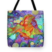 Light In The Heights Tote Bag