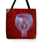 Light In The Midst Tote Bag