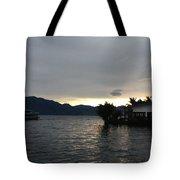 Light Of Dawn Tote Bag