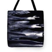 Light Play Tote Bag