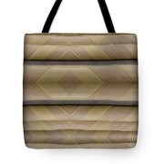 Light Pole Wrap Tote Bag
