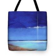 Light Sail Tote Bag