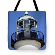 Light Sentry Tote Bag
