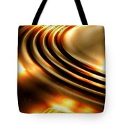 Light Show Tote Bag