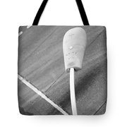 Light The Above  Tote Bag