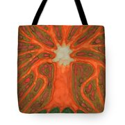 Light Tree Tote Bag