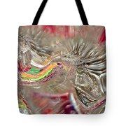 Light Warp Tote Bag