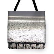 Light Wash II Tote Bag