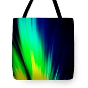 Lightburst Tote Bag