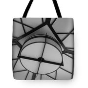 Lighted Box Tote Bag