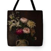 Lightened Beauty Tote Bag