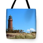 Lighthaus Darss Tote Bag