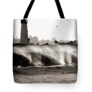 Lighthouse 1 Tote Bag