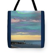 Lighthouse 1001 Tote Bag