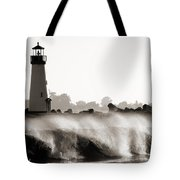 Lighthouse 2 Tote Bag