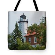 Lighthouse 3 Tote Bag