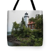 Lighthouse 4 Tote Bag