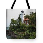 Lighthouse 4 Tote Bag
