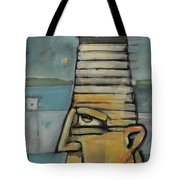 Lighthouse Keeper Tote Bag