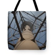 Lighthouse Marblehead Tote Bag