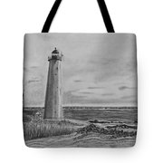 Lighthouse Point Tote Bag