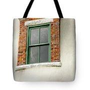 Lighthouse Windows Tote Bag
