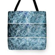 Electric Spaghetti Western Tote Bag