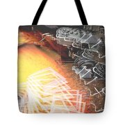 Lights Camera Inaction Ftg0006 Tote Bag