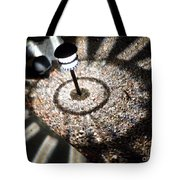Lights Of The Night By Karen E. Francis Tote Bag