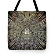 Lightspeed Framework Tote Bag