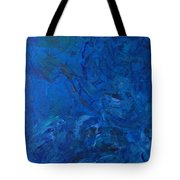 Lightweight Nebula Xxx Tote Bag