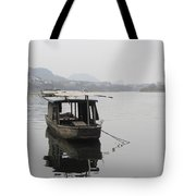 Lijiang Tote Bag