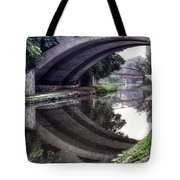 Like A River Tote Bag