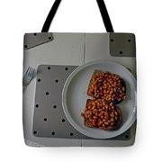 Like-beans Tote Bag
