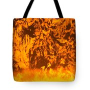 Like Hell Tote Bag