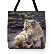 Like Son Tote Bag