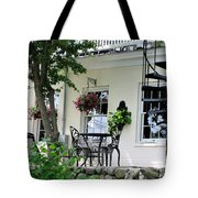 Lil Italy  Tote Bag