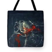 Lil Monsters Tote Bag