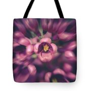Lilacs Gone Wild Tote Bag
