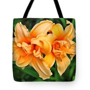 Lilies Collection - 1 Tote Bag