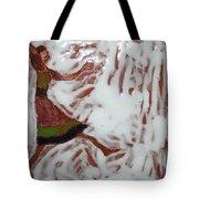 Lillian - Tile Tote Bag