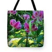 Lilly Love Tote Bag