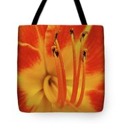 Lilly Macro Tote Bag
